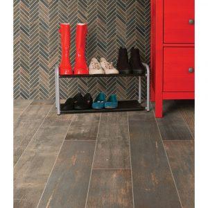 Emberwood-ChevronMosaic | Metro Flooring & Design