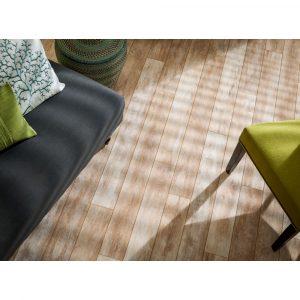 VintagePainted-IceHouse-Overhead | Metro Flooring & Design