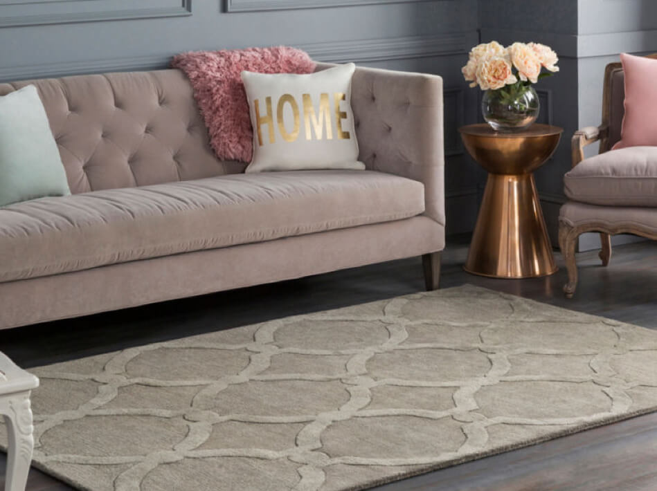 Artisitic Weavers area rug Moore, OK| Metro Flooring & Design