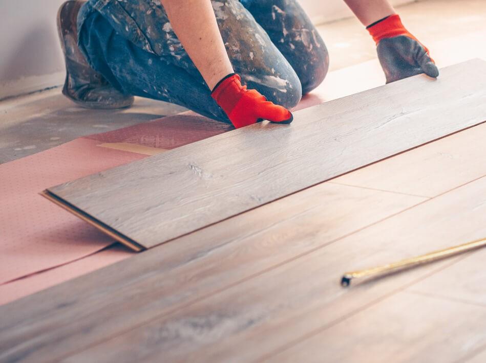 hardwood flooring | Metro Flooring & Design