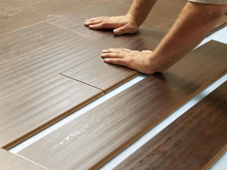 laminate installation Moore, OK| Metro Flooring & Design
