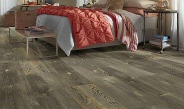luxury vinyl plank | Metro Flooring & Design