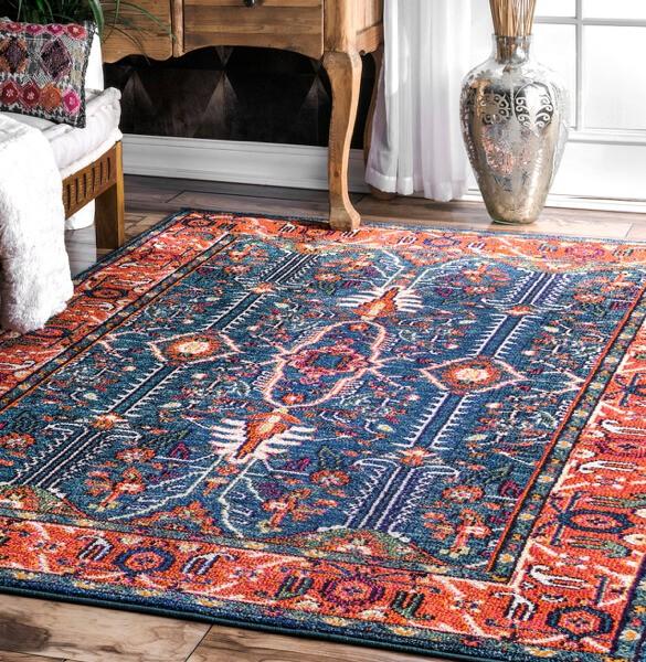 Surya area rug