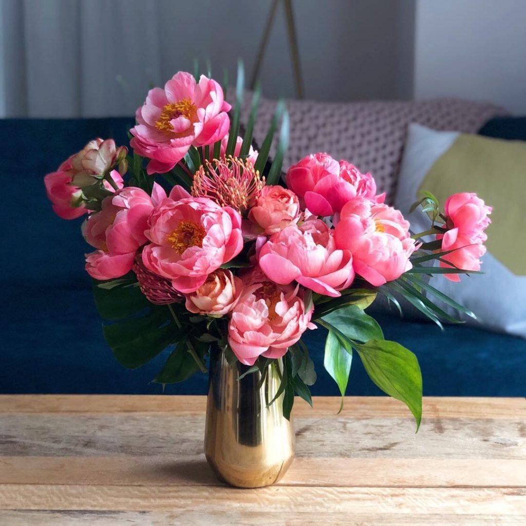 flowers | Metro Flooring & Design