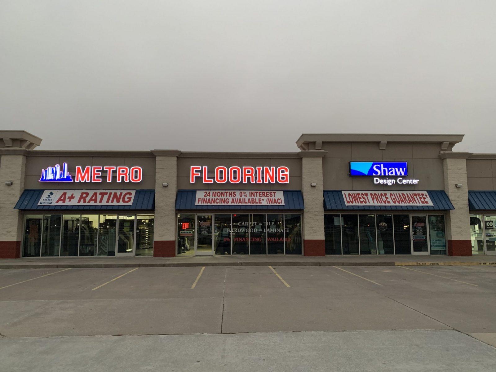 Metro Flooring | Metro Flooring & Design