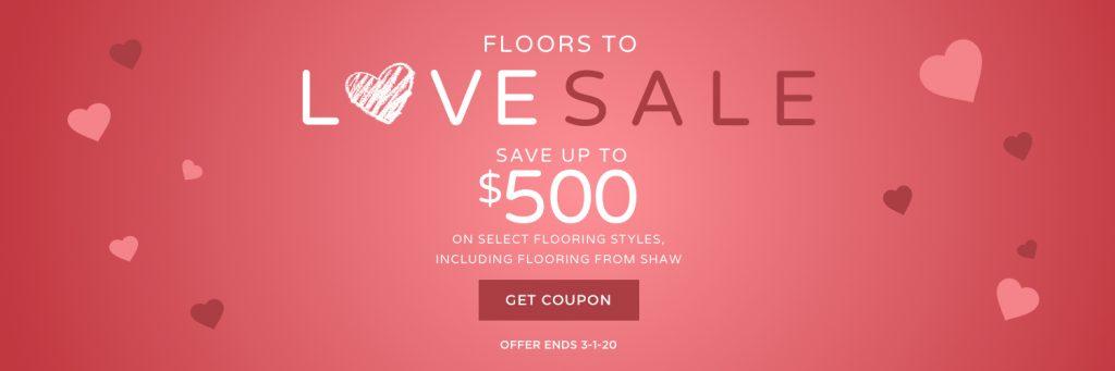 Floors to Love Sale Moore, OK| Metro Flooring & Design