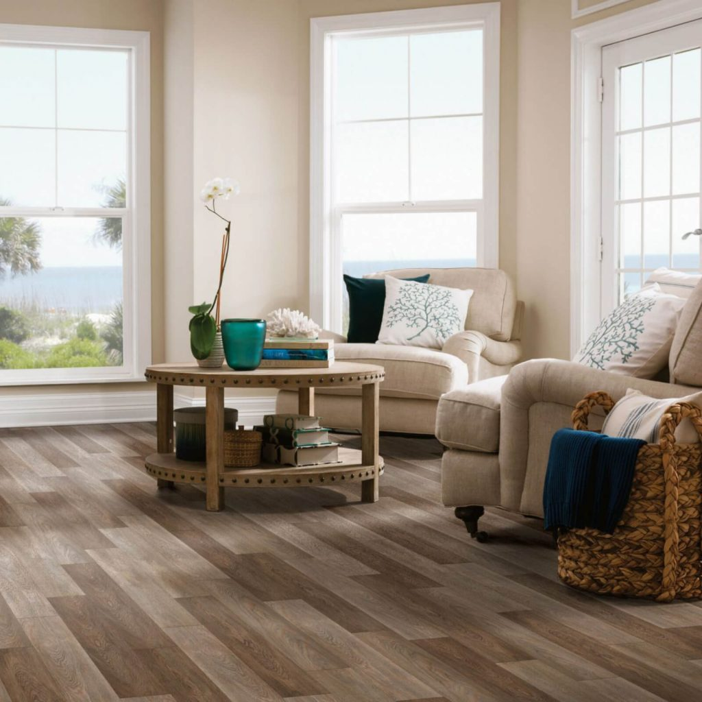 Home in Spring | Metro Flooring & Design